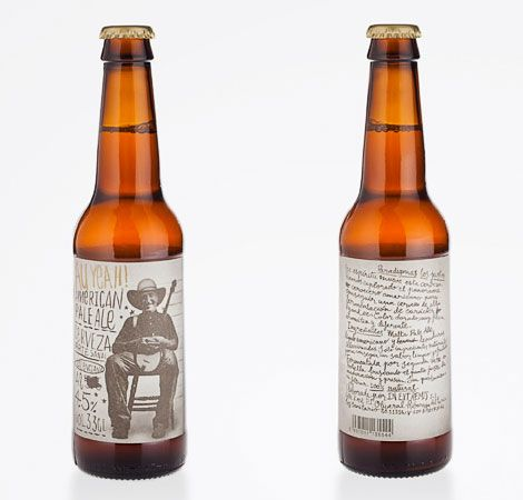 Best Beer Label Project Images On   Beer Cans