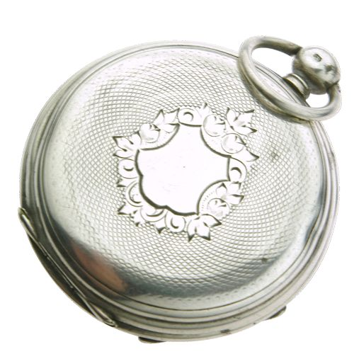Large watch case - Aftelier Perfumes £195.00 by Mandy Aftel