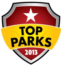 Top Holiday RV Parks Chosen by the Good Sam RV Travel Guide and Campground Directory -Posted on December 23, 2013 by Good Sam Camping