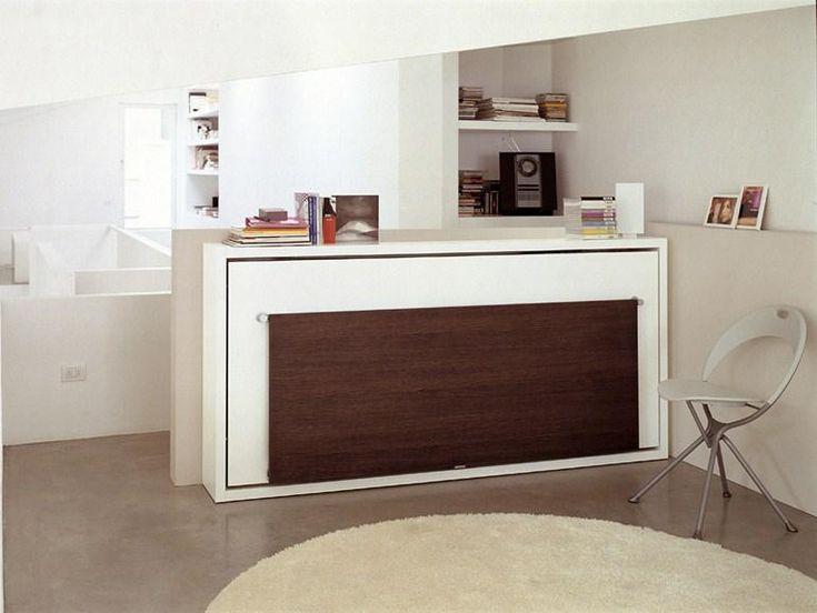 Трансформируемая мебель: складные стулья, раскладные кресла, функциональные стенки