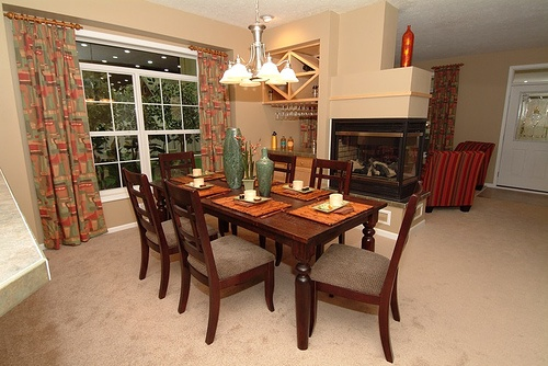 Modular Dining Room : Modular homes, Dining rooms and Home on Pinterest