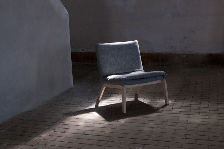 Futo chair. Design: Silje Nesdal.