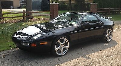 cool 1993 Porsche 928 - For Sale View more at http://shipperscentral.com/wp/product/1993-porsche-928-for-sale/