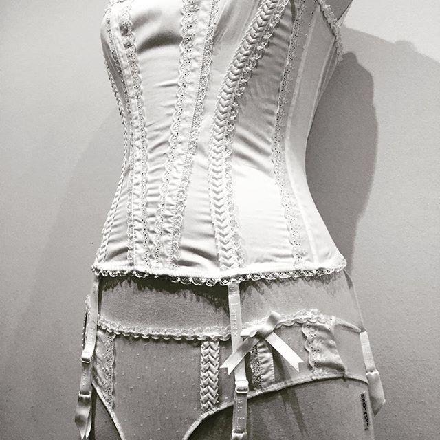Corset by Christian Lacroix #christianlacroix #corset #underwear #luxury #sexy #hamburg #eppendorf #eppendorferbaum #klosterstern #harvestehude #jungfrauenthal #beautyandstylehamburg