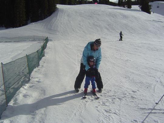 Copper Mountain Ski Resort - Copper Mountain, CO - Kid friendly activity reviews - Trekaroo