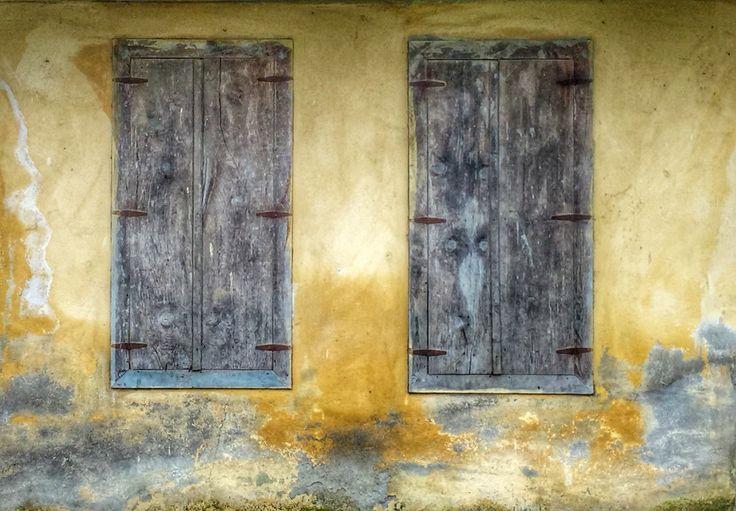 İki pencere