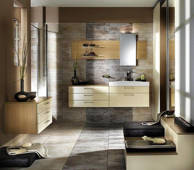 364 best BATHROOM DESIGN images on Pinterest | Room, Bathroom ...