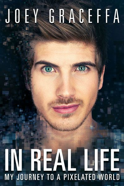 Read An Exclusive Excerpt From YouTuber Joey Graceffa's New Book - Seventeen.com