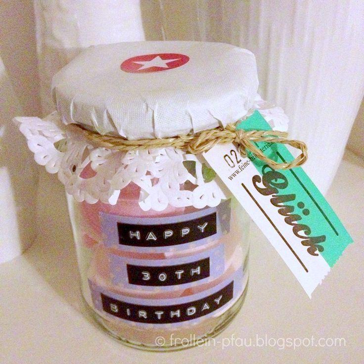 23 best geschenk im glas gift in a jar images on. Black Bedroom Furniture Sets. Home Design Ideas