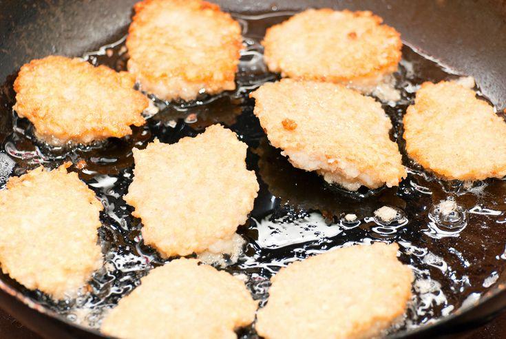 Γκλαουνες..Τηγανιτες.. Τις αγαπούν μικροί και μεγάλοι-τηγανίτες! Αυτή η πρωτότυπη συνταγή όμως από τη Ζάκυνθο θα σας κάνει να τις λατρέψετε! Χαρίστε τους μια θέση στο τραπέζι σας!