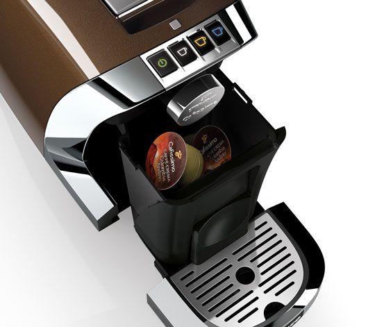 Cafissimo Tuttocaffè
