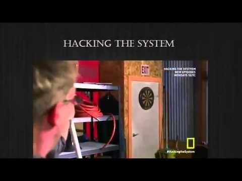 Hacking the System Season 1 Episode 2 Survival Hacks