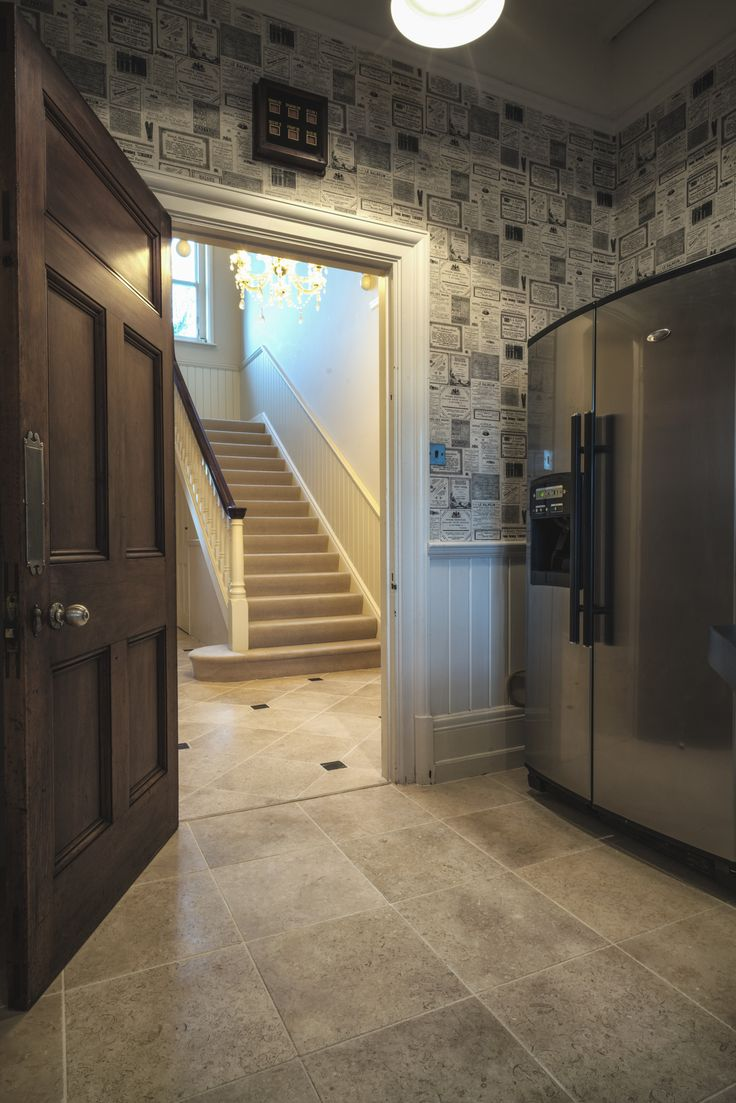 31 best english stone floors images on pinterest home ideas papyrus tumbled 40 x 40 stone floor tiles dailygadgetfo Images