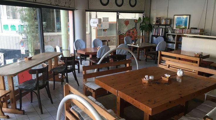 丸亀市中心市街地のど真ん中 キッチン付きのカフェスペースを貸切 / 遊心夢楽【ゆうしんむらく】 のカバー写真