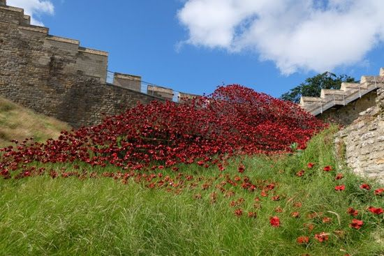 July 2016 documented on my blog (Featuring the Poppies:Wave display at Lincoln Castle.). You can join in with your own 'Month in Numbers' by using the hashtag #monthinnumbers on Instagram or by reading my full guide here: http://notesonpaper.blogspot.co.uk/p/months-in-numbers.html