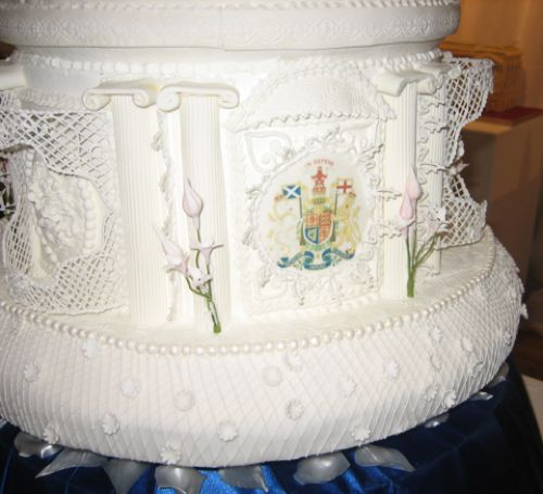 Cake Decorating Classes Merseyside : 17 Best images about CAKE DECORATING on Pinterest Blue ...