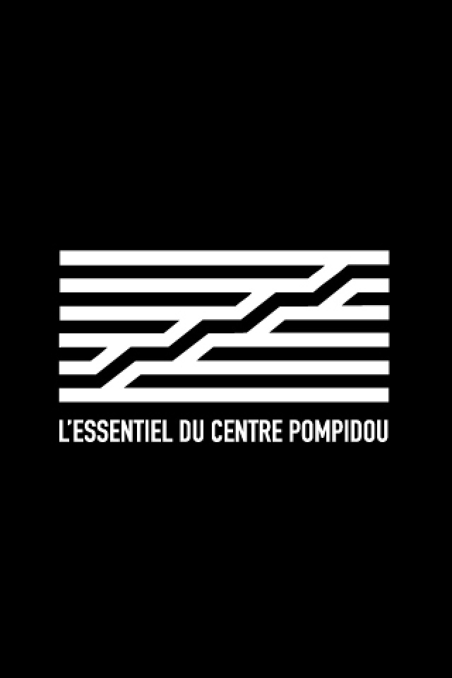 Pompidou logo logo pinterest logos for Art minimal pompidou