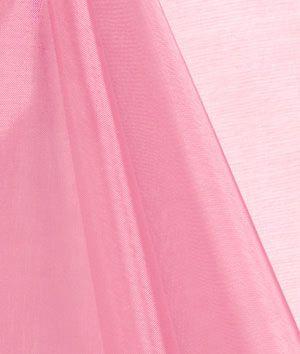 Candy Pink Mirror Organza Fabric - $2.95   onlinefabricstore.net