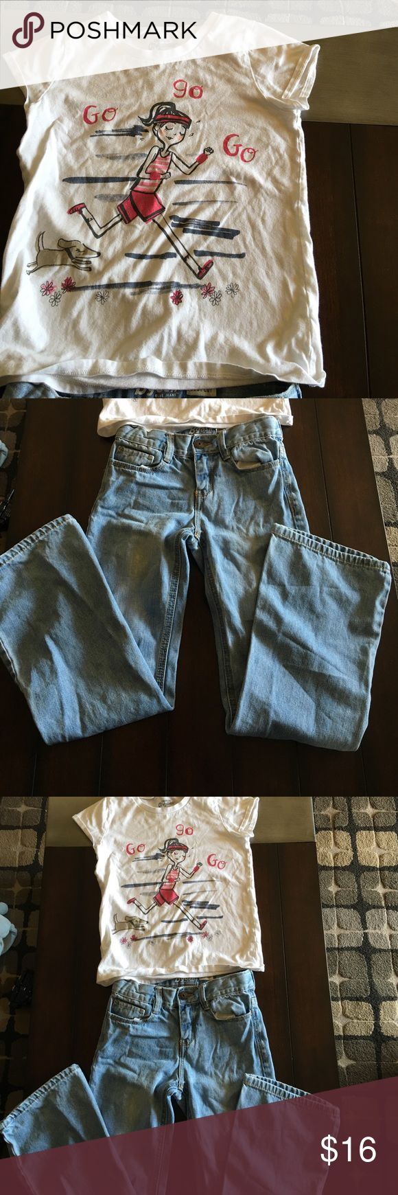 Size 10 outfit Oshkosh outfits size 10 Osh Kosh Matching Sets