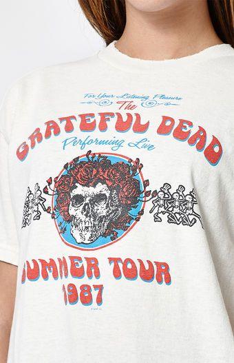 7e3df5331175 Grateful Dead Graphic T-Shirt