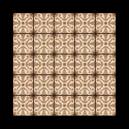 CEMENTINE_RETRÒ | Ceramiche Fioranese porcelain stoneware tiles and ceramics for outdoor flooring and indoor wall tiling.