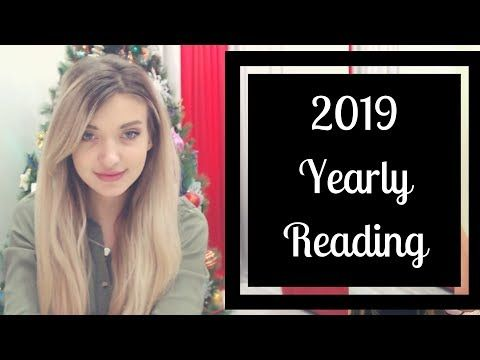 Your Horoscope: #Aries YEARLY 2019-2020 Reading - Amazing