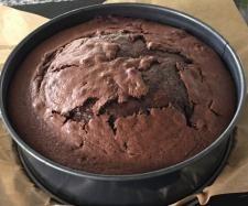 Rezept schokoladigster Schokoladenkuchen ever von Najima - Rezept der Kategorie Backen süß