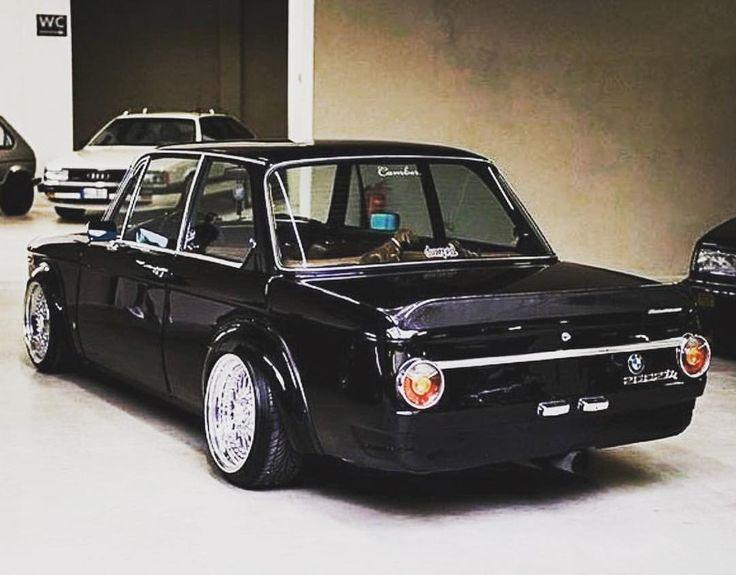 1,560 отметок «Нравится», 15 комментариев — BMW 2002 (0==[][]==0) (@2002fanatic) в Instagram: «A beautiful tii. What is your favorite part of this car? #bmw2002 #bmw02 #bimmer #bavarian…»