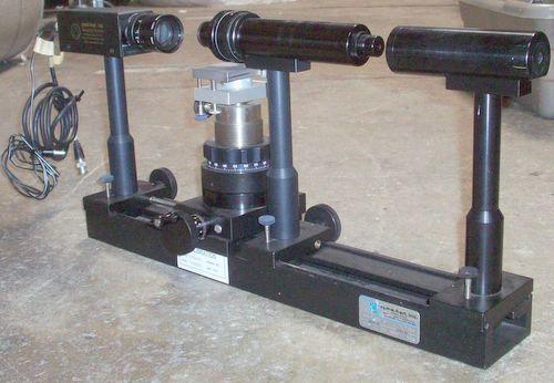RAME  HART  100-00  Contact Angle Goniometer #RameHart