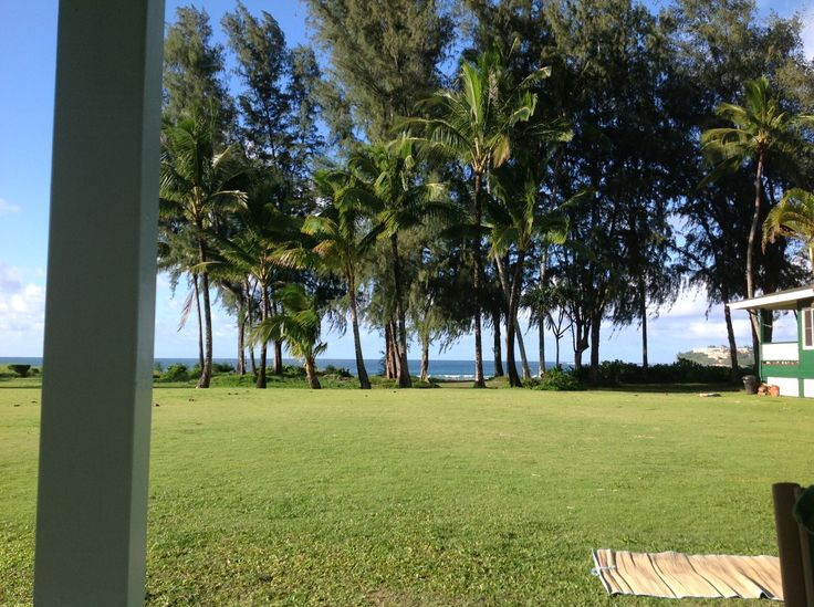 Hanalei bay, Kauai....I could stay forever