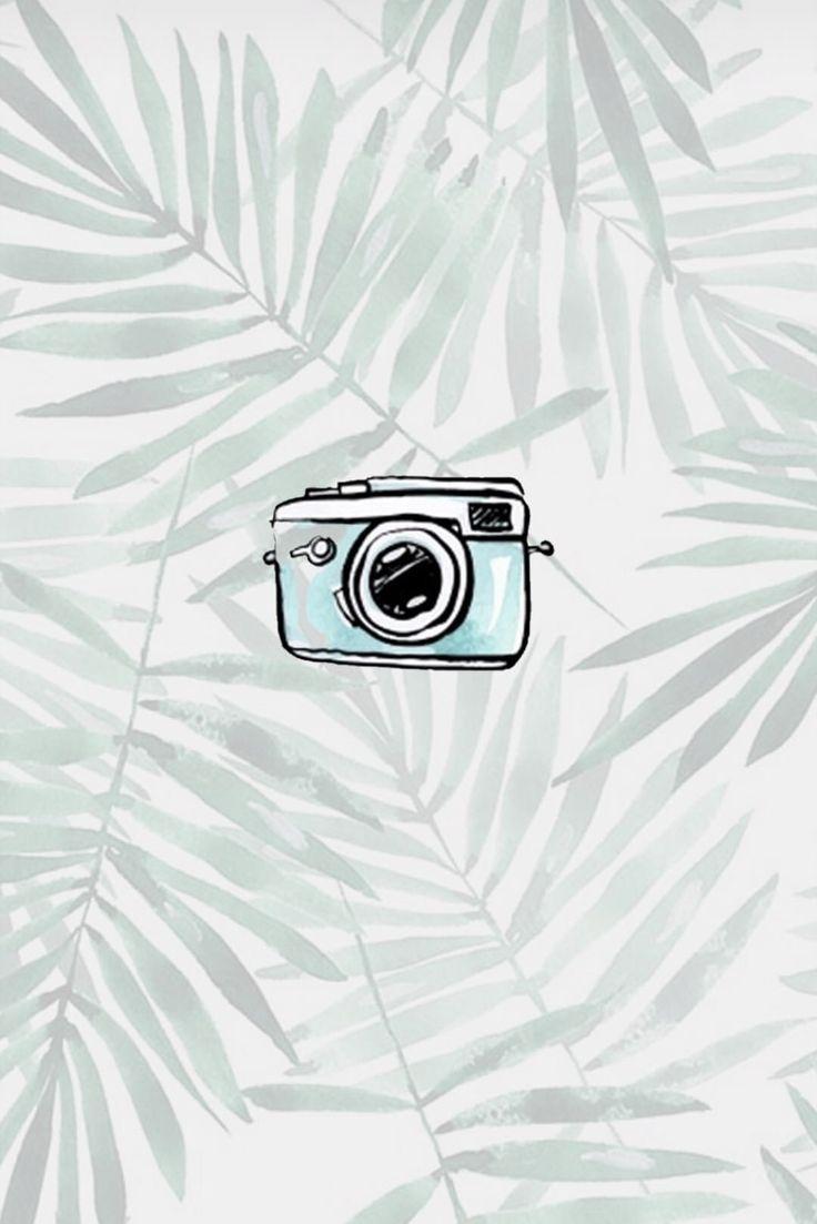 Инстаграмные картинки на заставку