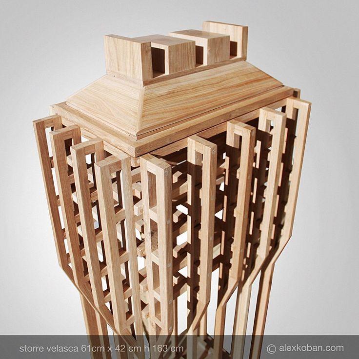Torre Velasca ( rovere ) alexkoban.com