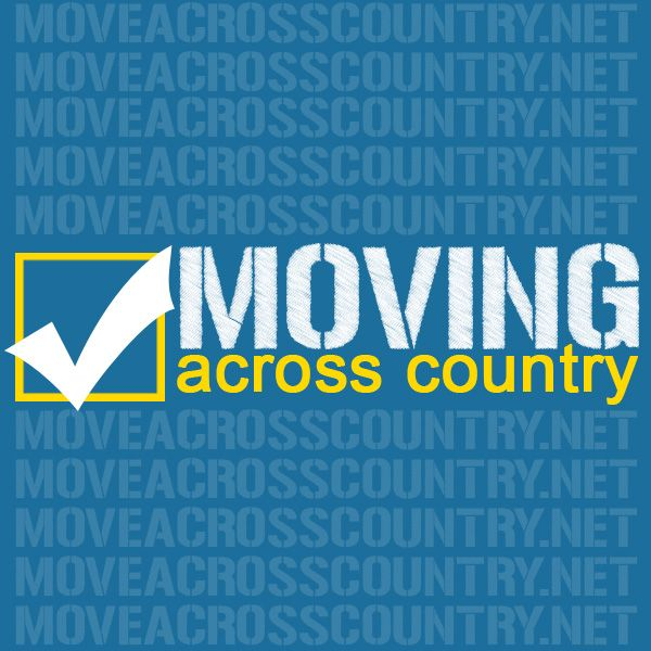 Cheapest Way To Move Furniture Across Country Model best 25+ cross country movers ideas on pinterest | moving across