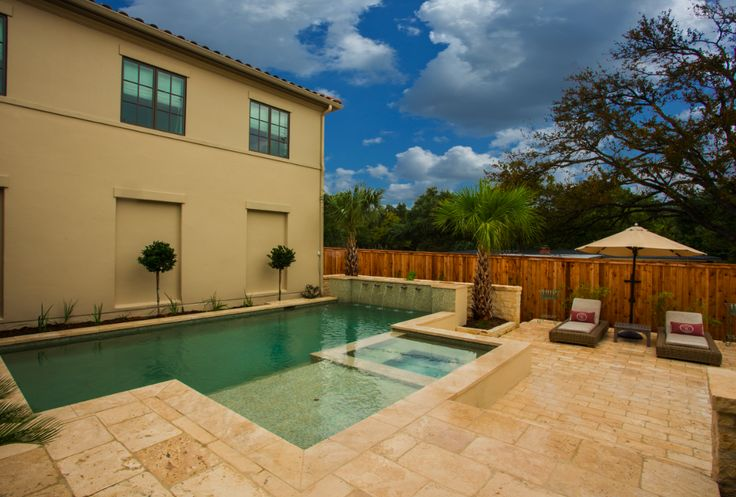 Custom Nic Abbey Custom Abbey Luxury Luxury Homes Pools Forward Pool