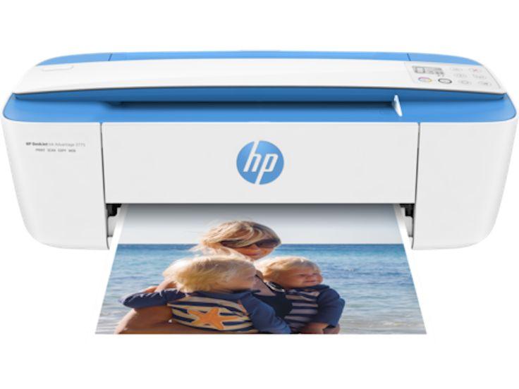 impresora-hp-2 Opinión: Una oficina en riesgo, protege tu impresora