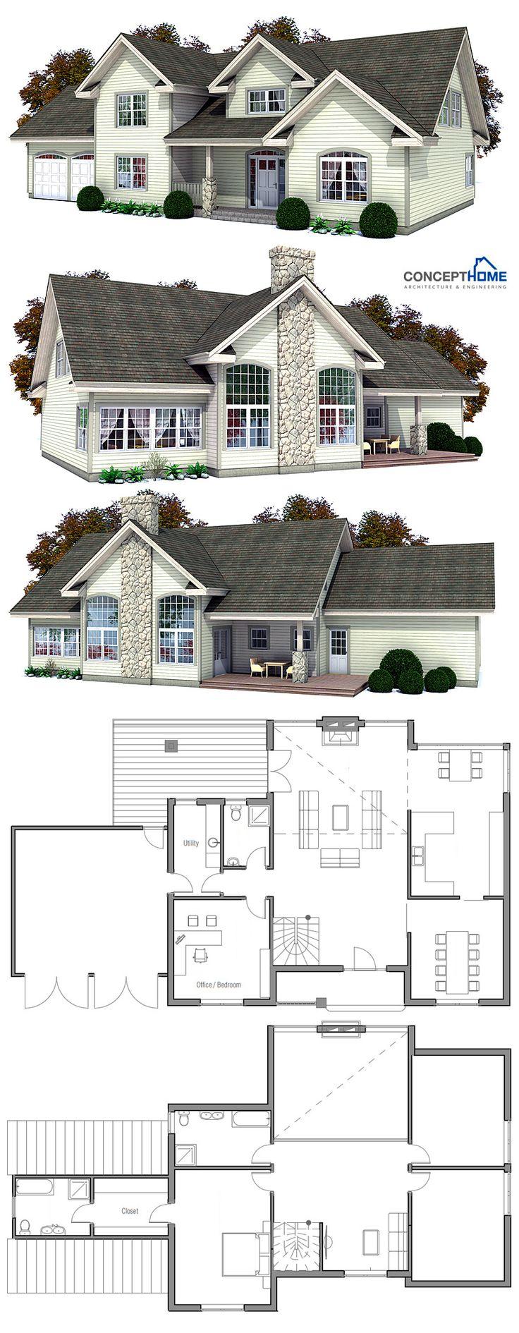 Home Plan, Home Plans