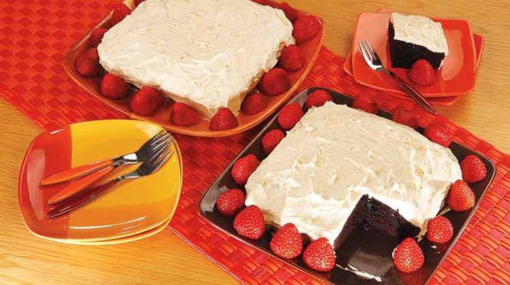 Nana S Chocolate Cake Penzeys