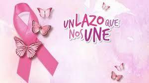 Resultado de imagen para octubre mes de la lucha contra el cancer