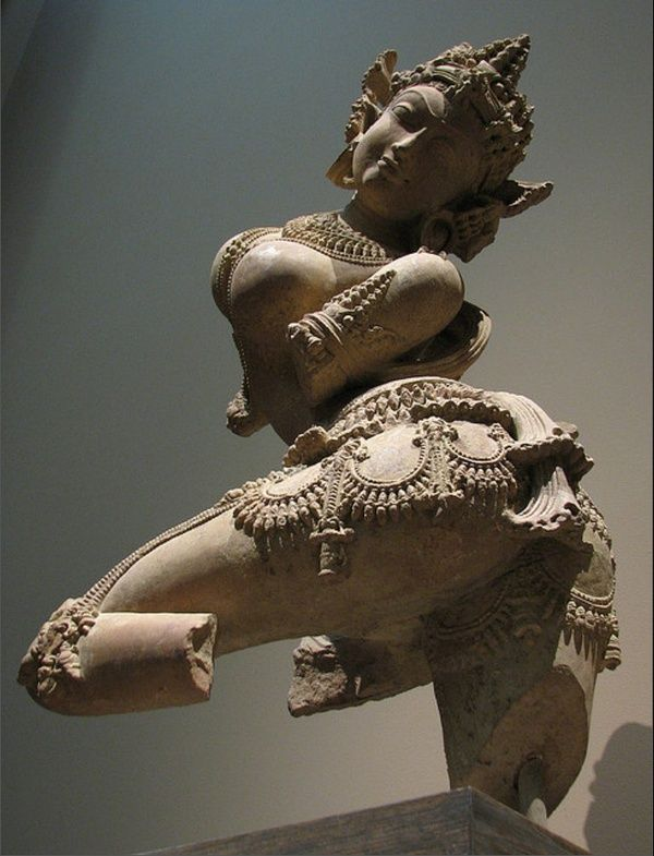 Ancient India Arts And Crafts