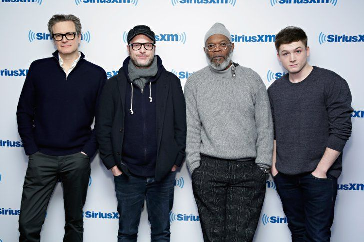Pin for Later: 6 Things That Have Been Revealed About Kingsman: The Golden Circle Matthew Vaughn Is Directing Again Director Matthew Vaughn, who cowrote and directed the first film, is returning to direct the sequel.