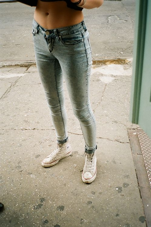 55 Best Blue Jeans Images On Pinterest My Style