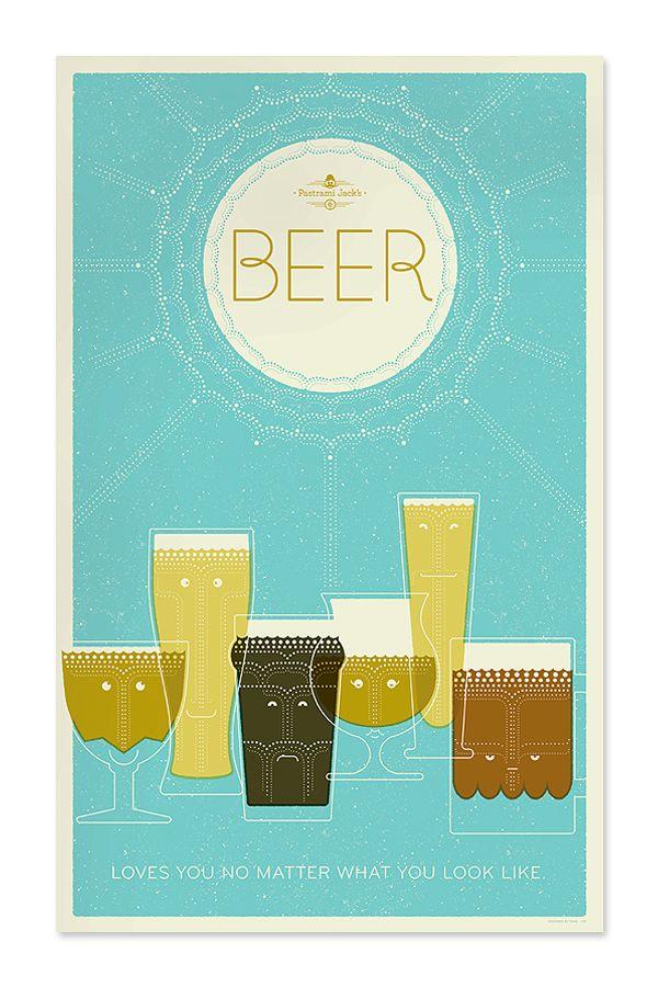 Beer...always love you.