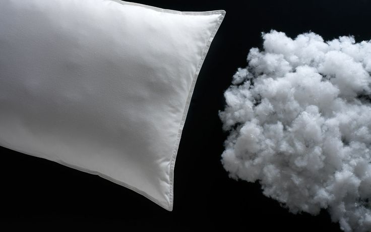 "Anti-Housemite pillow  by Flou. The filling in polyester padding and ticking are 100% pure cotton treated with the""AEGIS""system to permanently resist the house mite and other microbes. They are very soft and are excellent for allergy sufferers. Dermatologically tested // Guanciale Antiacaro. Imbottitura in poliestere e fodera di rivestimento in puro cotone con trattamento antimicrobico permanente""AEGIS"". Molto soffice, ottimo per chi soffre di allergie. Dermatologicamente testato #wellness…"