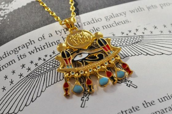 Image of Kemetic Necklace