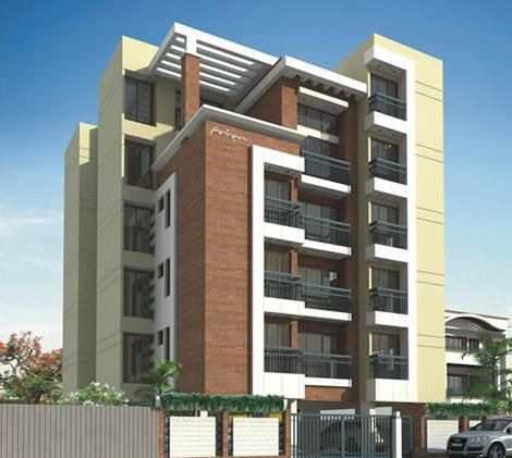 residential apartment exterior design - Google Search
