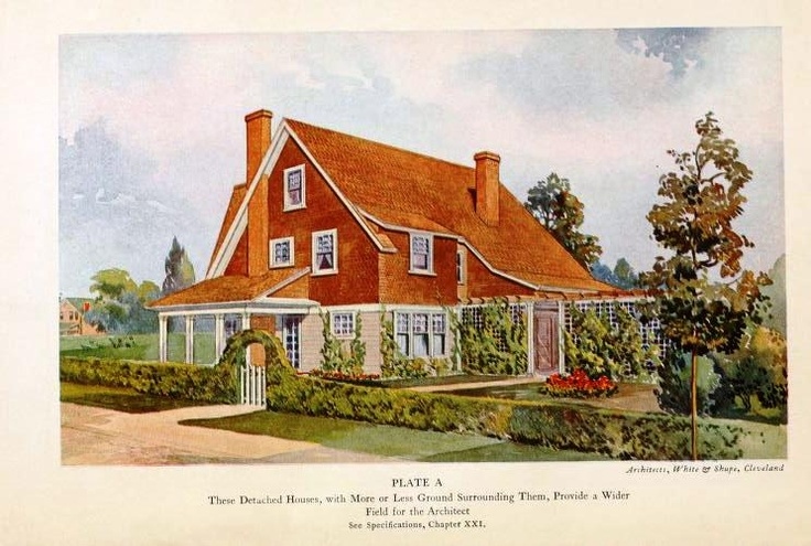 Your home it 39 s decor 1910 arts and crafts pinterest for Home decor 1910