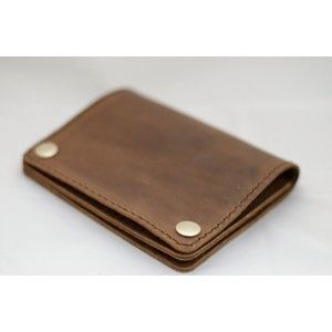 Minimalistic wallet - unisex