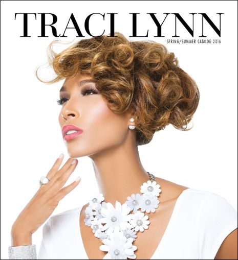 Traci Lynn Jewelry 2016 Spring/Summer Catalog