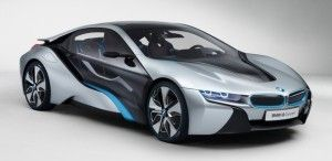 2015 BMW i8 is a sports car with plug-in hybrid system.Also called a Grand tourer manufactured in Leipzig, Germany. Is the right choice for dynamic drive. If you want to know something else about this car , you can find here : http://www.2015-2016newcars.com/2015-bmw-i8-review-price/  #Bmw_i8 #Bmw #sport_car #hybrid