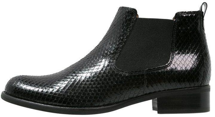 Pin for Later: Die 20 besten Ankle Booties für einen stylischen Herbst  Gabor Ankle Boot (100 €)